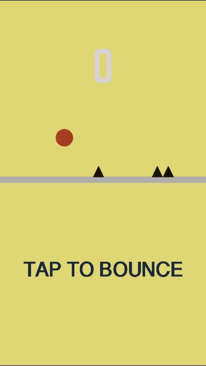 Crazy Bouncing Ball