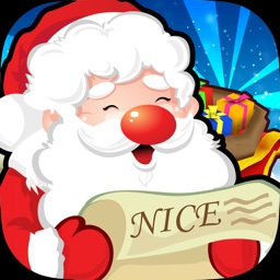 Santa's Naughty or Nice Test