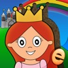 Princess Games Activity Puzzle and Fairy Tale Puzzles for Kids, Girls, and Little Fairies