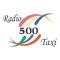 Es una aplicacion para los conductores que pertenecen al sitio 500