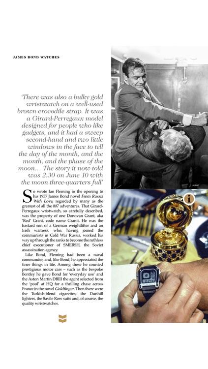 Chrono Watch Magazine screenshot-3