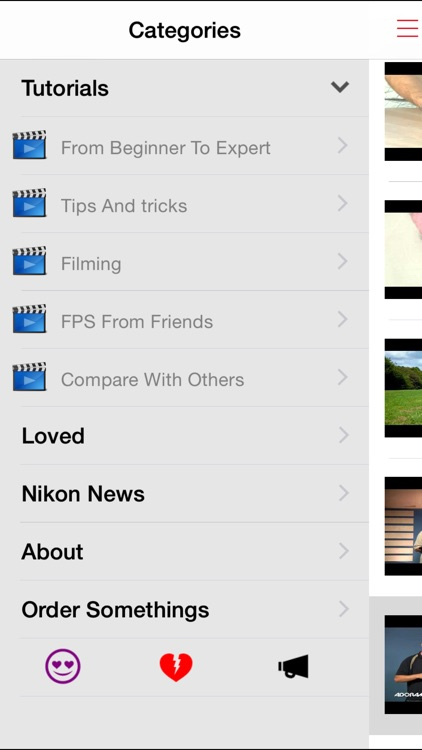 iD3100 - Nikon D3100 Guide And Training screenshot-4