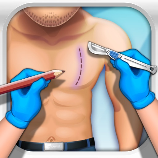 Heart Surgery Simulator - Surgeon Games