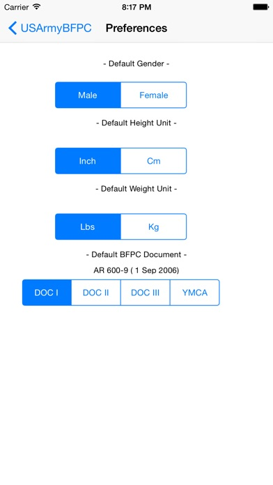army body fat percentage calculator for iphone app price drops
