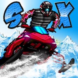 SnowXross 50 T