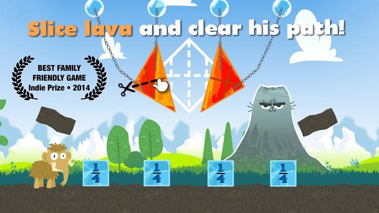 Slice Fractions screenshot-0