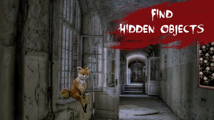 Escape Mystery Haunted House -Scary Point & Click Adventure