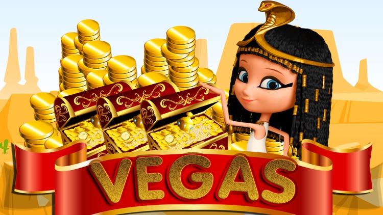 All slots casino usa players