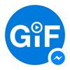 GIF for Messenger Reviews
