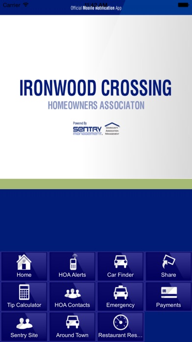 Ironwood Crossing Homeowners Association-0