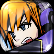 The World Ends with You: Solo Remix icon