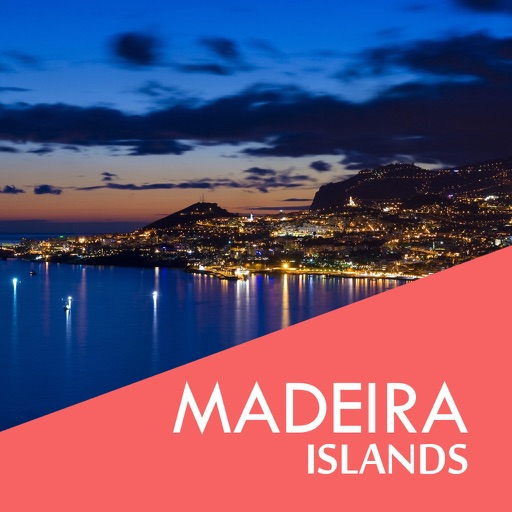 Madeira Islands Offline Travel Guide