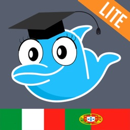 Learn Italian and Portuguese: Memorize Words - Free
