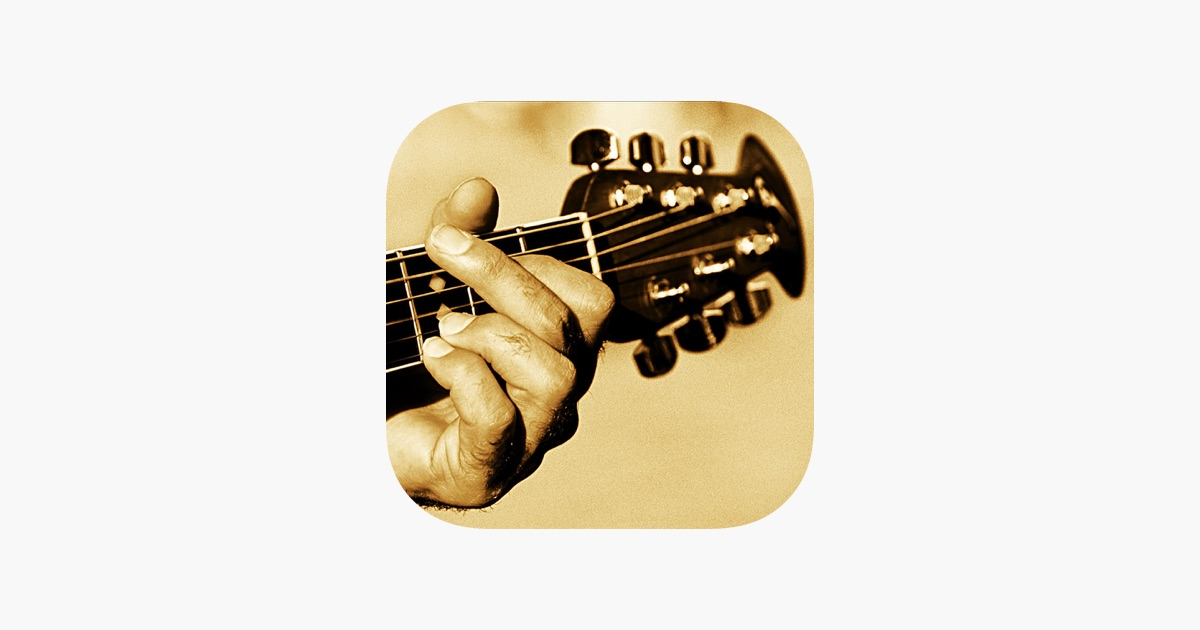 Watch And Learn - Easy Guitar Songs on the App Store