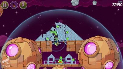 Angry Birds Spaceのおすすめ画像3