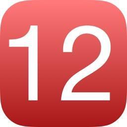 NumberToday