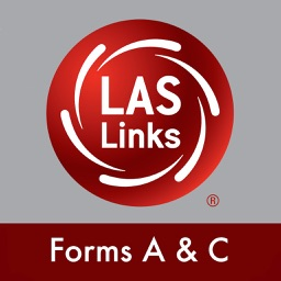 LAS Links Secure Testing App - Forms A and C
