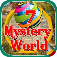 Codes for Hidden Objects 7 Mystery World Hack