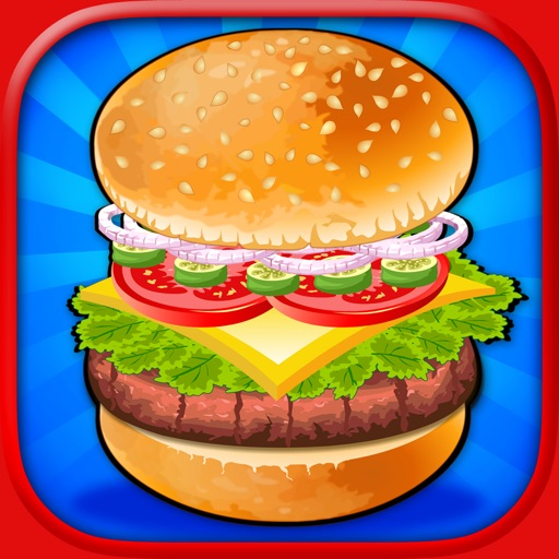 Cooking Games For Girls - Pizza, Ice Cream, Cake, Burger, Sandwich, Cupcake & Donut