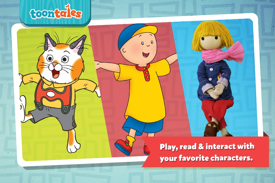 Busytown Mysteries - Interactive stories and games for Android ... | 640x960