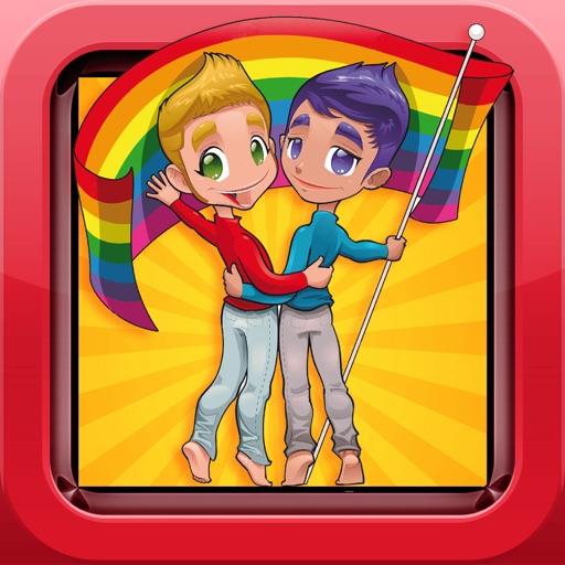 Gay Pride Wallpapers Celebrating Bisexuals, Gays, LGBT, Lesbians, & homosexuals