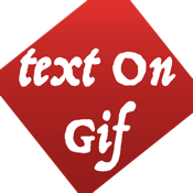 Text On Gif - Gif Maker , Gif Creator and Animator ,add text on gif, custom caption on your animated gif easily