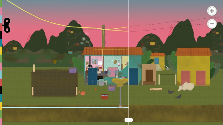 Homes by Tinybop screenshot-4