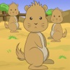 Prairie Dog Evolution - Evolve Angry Mutant Farm Mutts