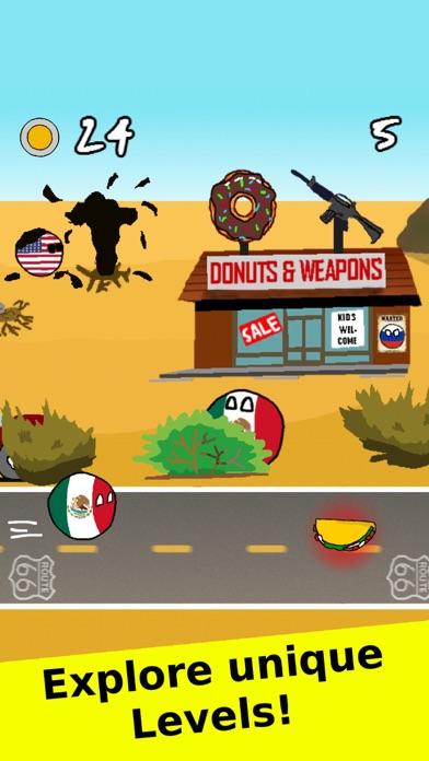 Countryballs - The Polandball Gameのおすすめ画像3