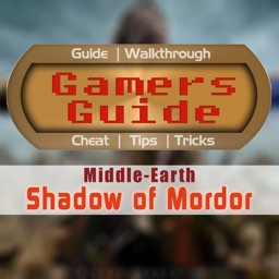 Gamer's Guide for Middle-earth: Shadow of Mordor - Tips, Wiki, Guide