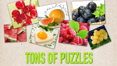 Pop Puzzle - Kid's favorite puzzle game! screenshot three