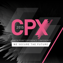 Check Point Experience 2015