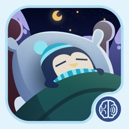 Mochu Says Goodnight - Interactive Ebook for Babies and Toddlers