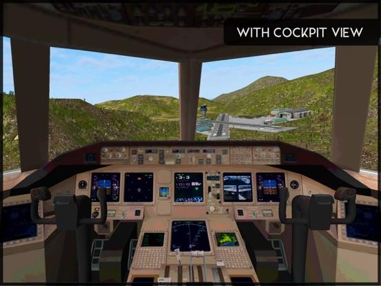 Скачать игру Avon Flight Simulator ™ 2015