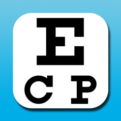 Eye Chart Pro - Test Vision and Visual Acuity better with