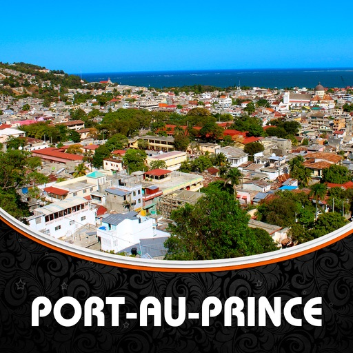 Port-au-Prince City Offline Travel Guide