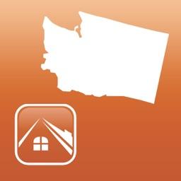 Washington Real Estate Agent Exam Prep