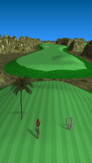Par 72 Golfのおすすめ画像3