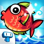 Fish Jump - Tap Tap 免费街机游戏