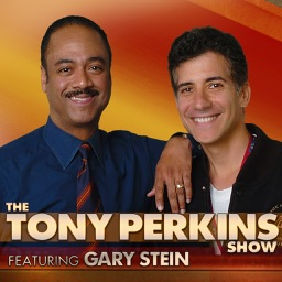 Tony Perkins Show