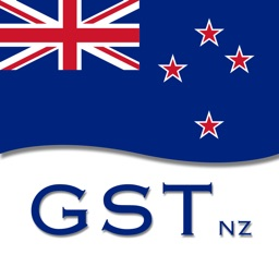 GST NZ - Calculate New Zealand GST