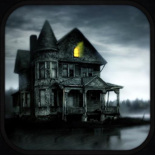 Побег Тайна Haunted Дом Месть 2: Точка & нажмите приключенческая