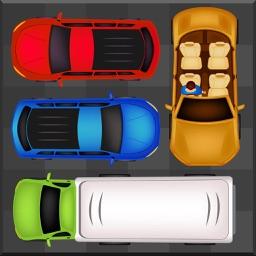 Unblock Car - Puzzle Game