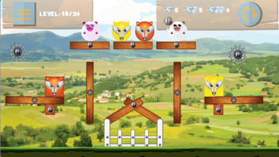 The Barn Sheep screenshot four