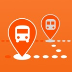 ezRide LA METRO - Transit Directions for Bus, Subway and Light Rail including Offline Planner