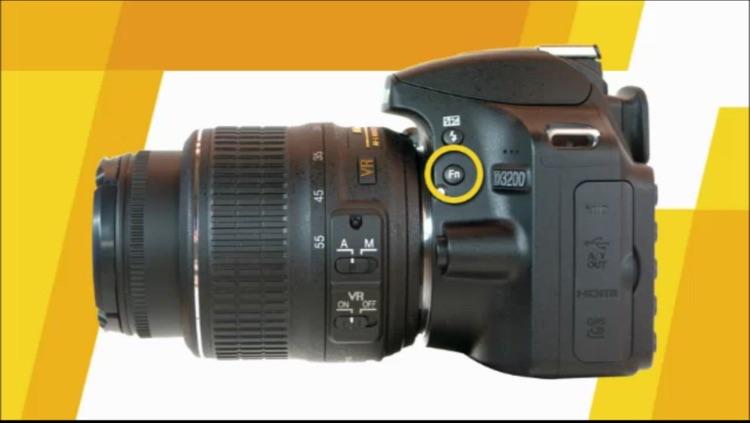 Nikon D3200 from QuickPro HD screenshot-3