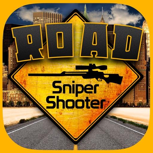 Road Sniper Shooter