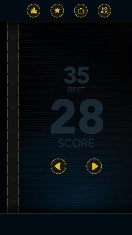 Evasion Pong screenshot-4