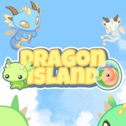 Dragon ISLAND 2048