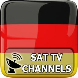 Germany TV Channels Sat Info